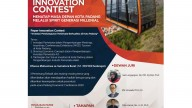 INNOVATION PAPER CONTEST 2020 | Dinas PM & PTSP