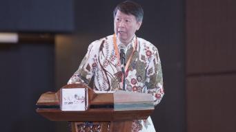 Jumlah Penduduk Dua Kali Kota Padang, Jababeka Sharing soal Fasilitas Digital untuk Warga dan Investor | Dinas PM & PTSP