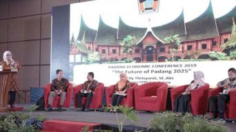 Ketua DPRD Padang: Kembangkan Smart Cities Tanpa Menggerus Kultur  | Dinas PM & PTSP