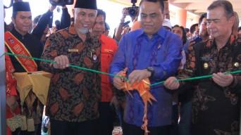 Dokumentasi kegiatan Dinas PM & PTSP Kota Padang (Mal Pelayanan Publik) | Dinas PM & PTSP