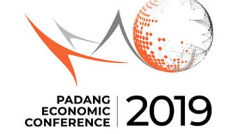 Dokumentasi kegiatan Dinas PM & PTSP Kota Padang (Padang Economic Conference 2019) | Dinas PM & PTSP