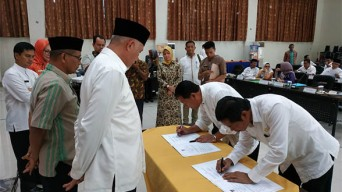 Dokumentasi kegiatan Dinas PM & PTSP Kota Padang (Umum) | Dinas PM & PTSP